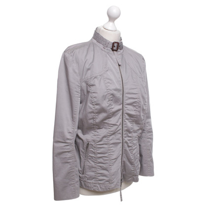 Marc Cain Jacket in grey