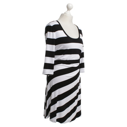 Calvin Klein Dress with striped pattern