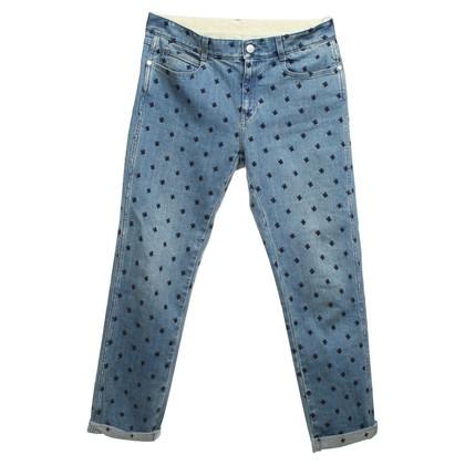 Stella McCartney Jeans con ricami
