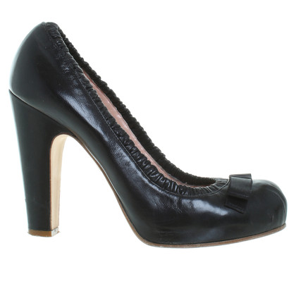 Marc by Marc Jacobs Pumps in Schwarz