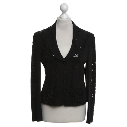 Moschino Blazer in black