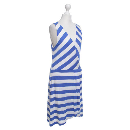 Reiss Summer dress with stripes