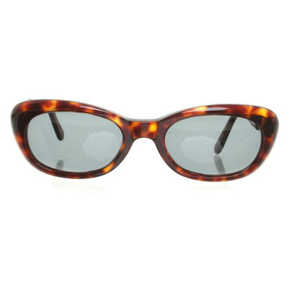 Armani Sunglasses Tortoiseshell