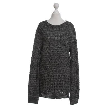 Comptoir des Cotonniers Pullover in maglia filato grosso