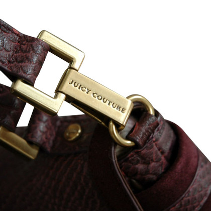 Juicy Couture leder Tas