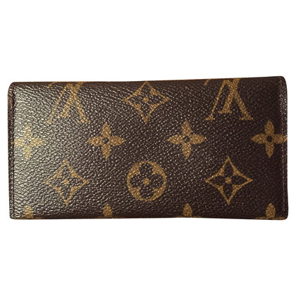 Louis Vuitton kleine lederwaren