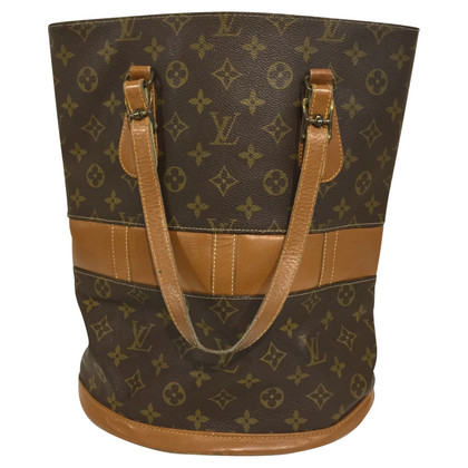 "Louis Vuitton ""Bucket Bag Monogram Canvas"""