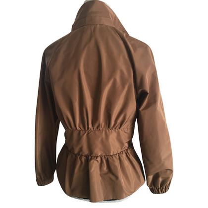 Miu Miu licht jasje