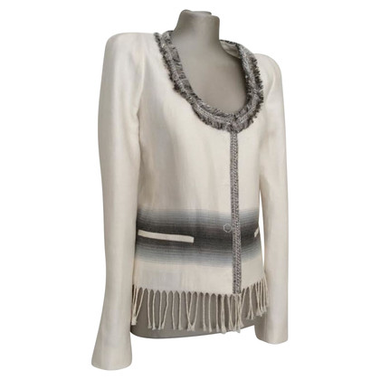 Patrizia Pepe Jacket with chain