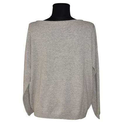 Schumacher Cashmere sweater in light gray