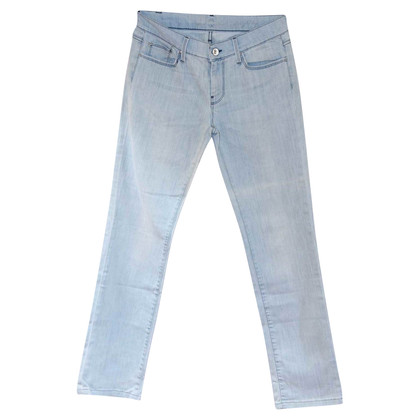 7 For All Mankind delave jeans