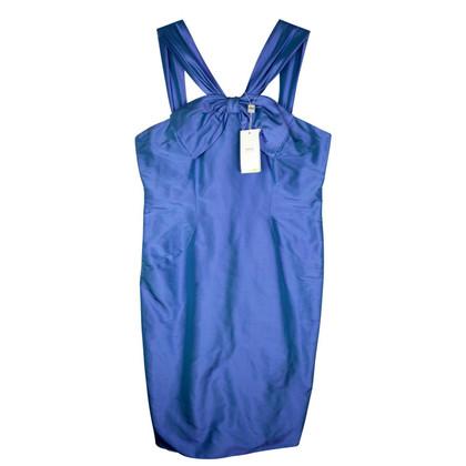Armani Collezioni Precious pure silk dress