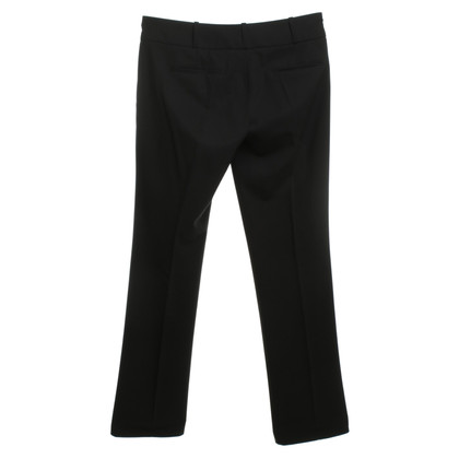 Hugo Boss Classic trousers in black