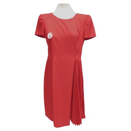 Prada Dress with pleated insert