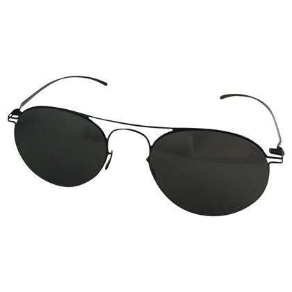 Maison Martin Margiela des lunettes de soleil