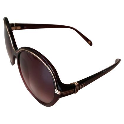 Escada Brown sunglasses