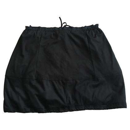 Marithé et Francois Girbaud Girbaud taille de la jupe noire 42