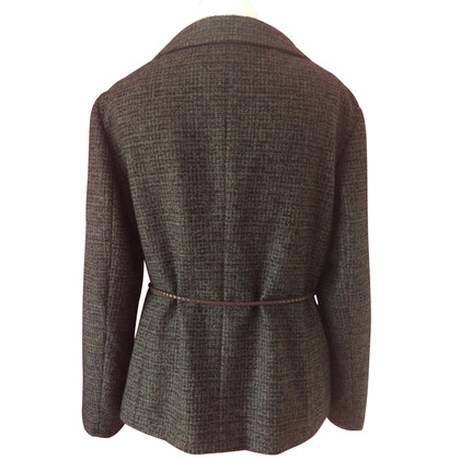 Laurèl blazer marron