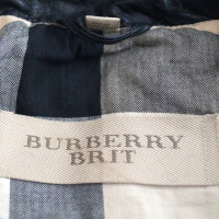 Burberry Biker leather jacket from Burberry