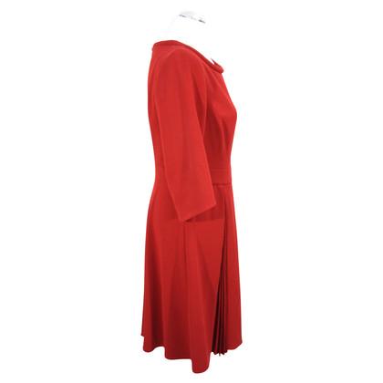 Karen Millen Jurk in rood