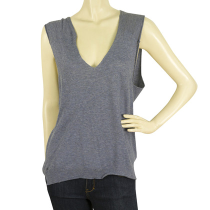 Zadig & Voltaire Sleeveless top