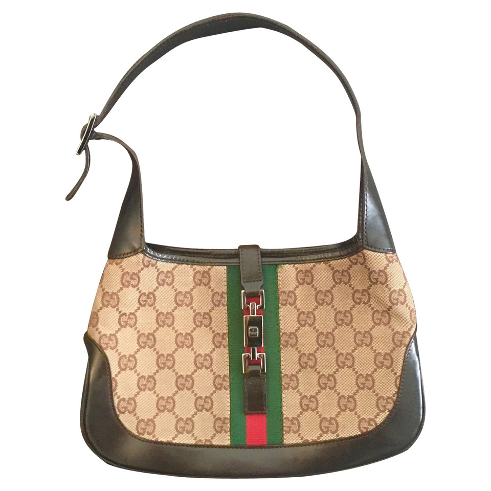 "Gucci ""Jackie Bag Small"""