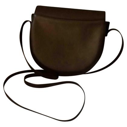 Bally Sac leather