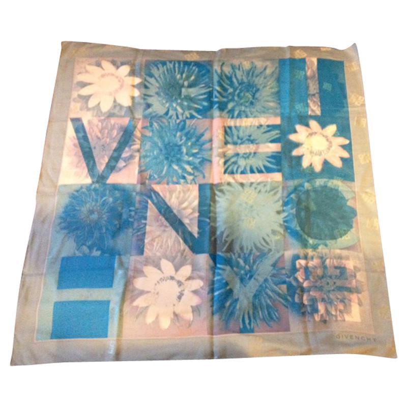 Givenchy Zijden sjaal