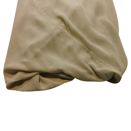 Rick Owens zijden rok