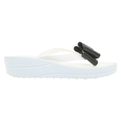 Twin-Set Simona Barbieri Thong sandals