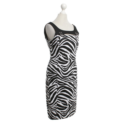 Michael Kors Dress with animal print