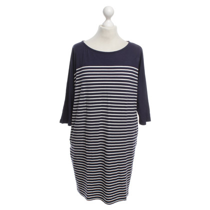 Stefanel Dress with stripe pattern