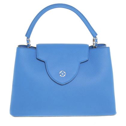Louis Vuitton Handbag in blue