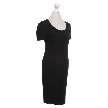 Dolce & Gabbana Bleistift-Kleid in Schwarz