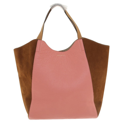 Coccinelle Shoppers Leather