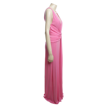 Issa Evening dress in pink
