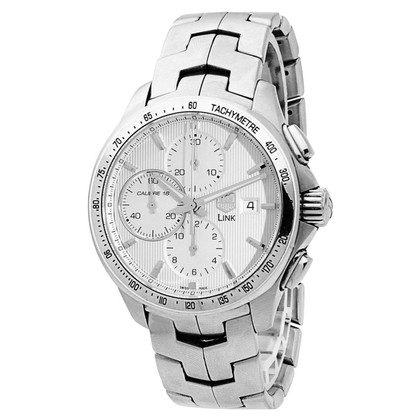 "Tag Heuer ""Link Automatic Chronograph"""
