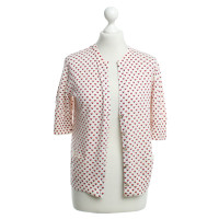 Marc Jacobs Cardigan with heart pattern