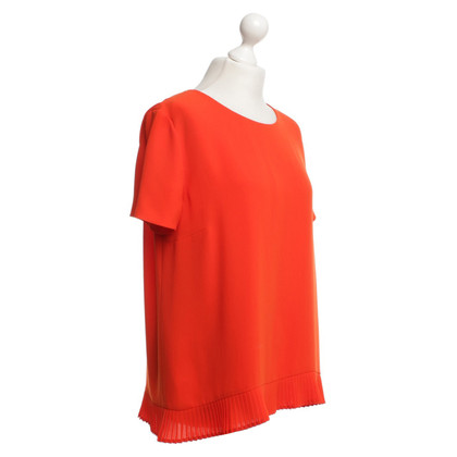 Boss Orange Blouse in Orange