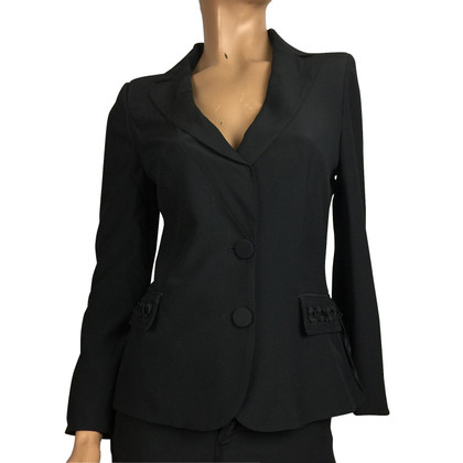 Emanuel Ungaro Pantsuit made of silk