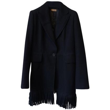 Alaïa coat