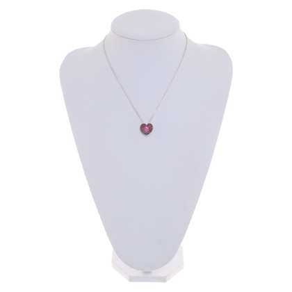 "Bliss Collana in argento ""One Love"""