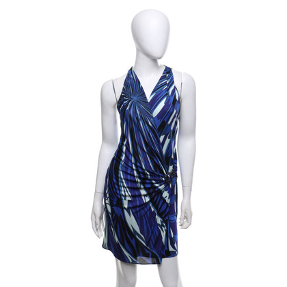 Emilio Pucci Dress in wrap look