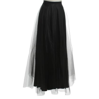 Toni Gard skirt with tulle
