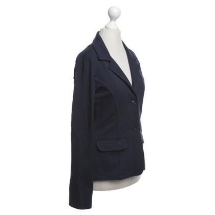 Woolrich Blazer in Blau