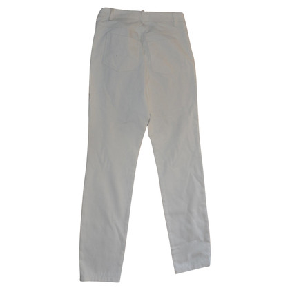 Chloé cotton trousers