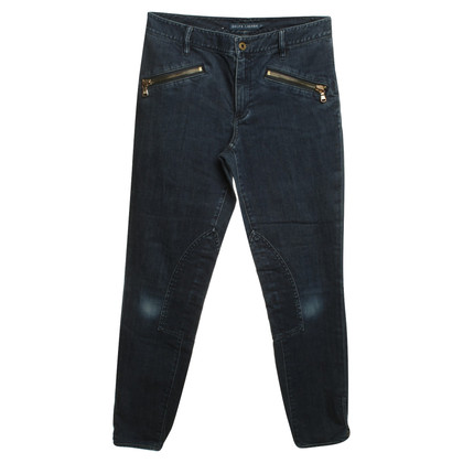 Ralph Lauren Jeans in the tab-style