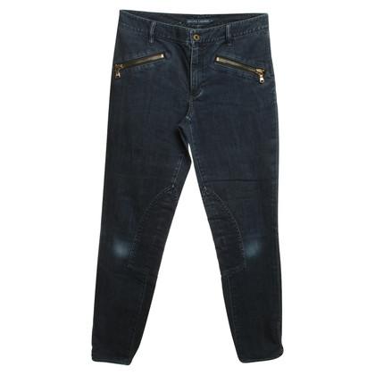 Ralph Lauren Jeans im Reiter-Stil