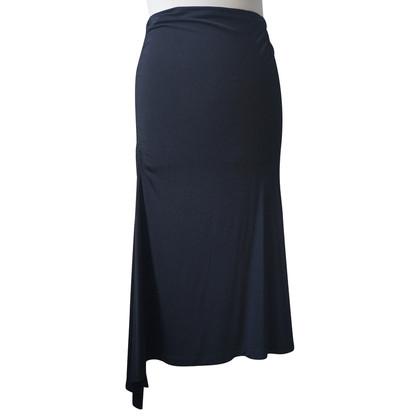 Plein Sud  Black Skirt