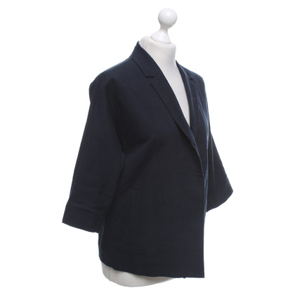 Cos Blazer in Dunkelblau